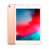 "Apple iPad mini 7,9"" (2019) Wi-Fi + Cellular 256 ГБ, золотой"