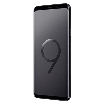 Samsung Galaxy S9+ 64Gb Midnight Black, черный бриллиант