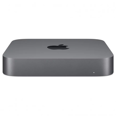 Apple Mac mini (2018) Core i3 3,6 ГГц, 8 ГБ, SSD 128 ГБ, Intel UHD Graphics 630 (MRTR2)