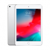 "Apple iPad mini 7,9"" (2019) Wi-Fi + Cellular 256 ГБ, серебристый"