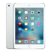 "Apple iPad mini 4 7,9"" Wi-Fi + Cellular 128Gb серебристый"