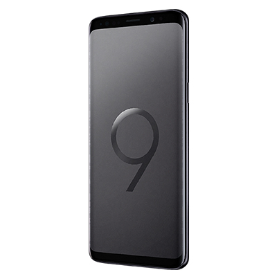 Samsung Galaxy S9 128Gb Midnight Black, черный бриллиант
