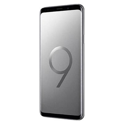 Samsung Galaxy S9+ 128Gb Titanium Gray, титан