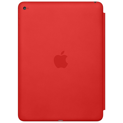 Чехол Apple Smart Case для iPad mini 4 (PRODUCT)RED, красный