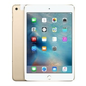 "Apple iPad mini 4 7,9"" Wi-Fi 128Gb золотой"