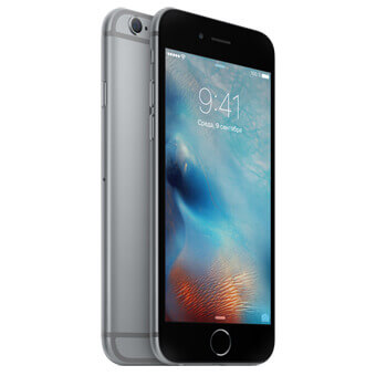 Apple iPhone 6s 32Gb серый космос