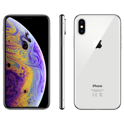 Apple iPhone XS 256Gb серебристый