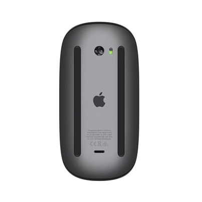 Мышь Apple Magic Mouse 2 серый космос
