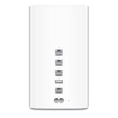 Базовая станция Apple AirPort Extreme 802.11ac