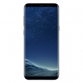 Samsung Galaxy S8+ 64Gb Midnight Black, черный бриллиант