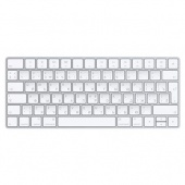Клавиатура Apple Magic Keyboard White, белый