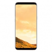 Samsung Galaxy S8+ 64Gb Maple Gold, желтый топаз
