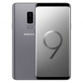 Samsung Galaxy S9+ 64Gb Titanium Gray, титан