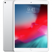 "Apple iPad Air 10,5"" (2019) Wi-Fi + Cellular 256 ГБ, серебристый"