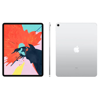 "Apple iPad Pro 12,9"" (2018) Wi-Fi + Celluar 256Gb серебристый"